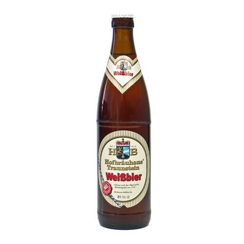 Weißbier (0,5 l / 5,5 % vol.)