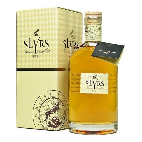 Start / Slyrs Whisky: Bavarian Single Malt / 43 % vol. / 0,7 Liter ...